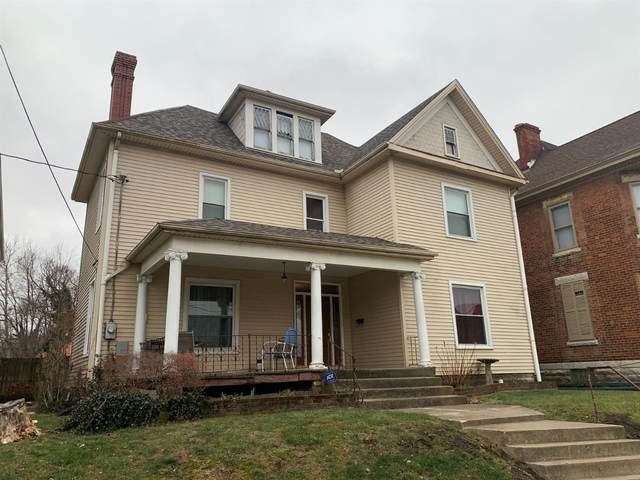 1504 First Avenue, Middletown, OH 45044 (#1690938) :: Century 21 Thacker & Associates, Inc.