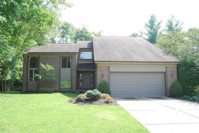 5775 Squirrelsnest Lane, Colerain Twp, OH 45252 (#1691152) :: Century 21 Thacker & Associates, Inc.
