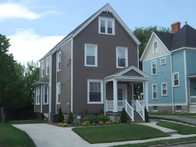 4913 Wesley Avenue, Norwood, OH 45212 (MLS #1691170) :: Bella Realty Group