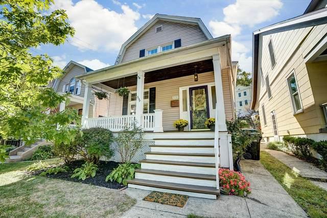 3139 Linwood Avenue, Cincinnati, OH 45208 (#1691244) :: Century 21 Thacker & Associates, Inc.