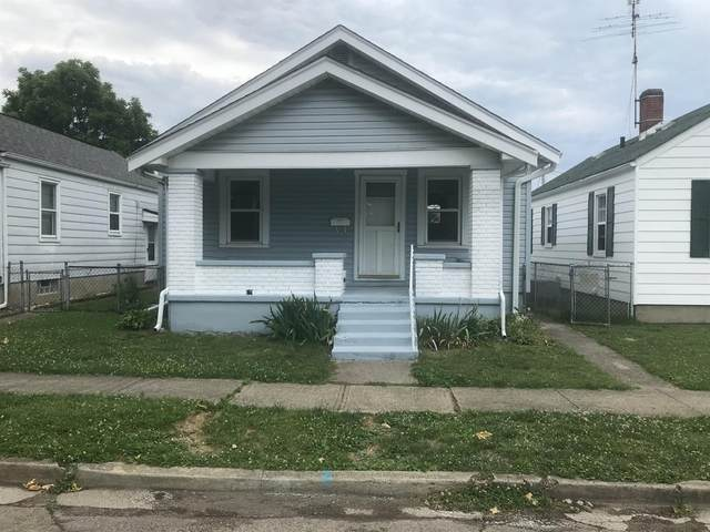 1022 Ross Avenue, Hamilton, OH 45013 (#1691252) :: Century 21 Thacker & Associates, Inc.