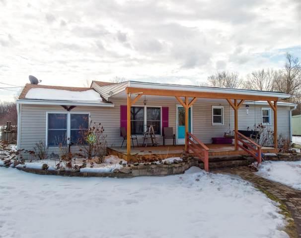 2251 Cedarville Road, Goshen Twp, OH 45122 (#1691256) :: Century 21 Thacker & Associates, Inc.