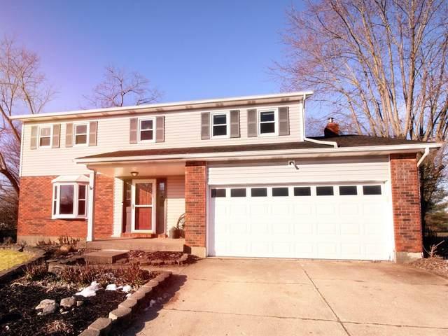 6129 Snow Hill Drive, Liberty Twp, OH 45011 (#1691303) :: Century 21 Thacker & Associates, Inc.