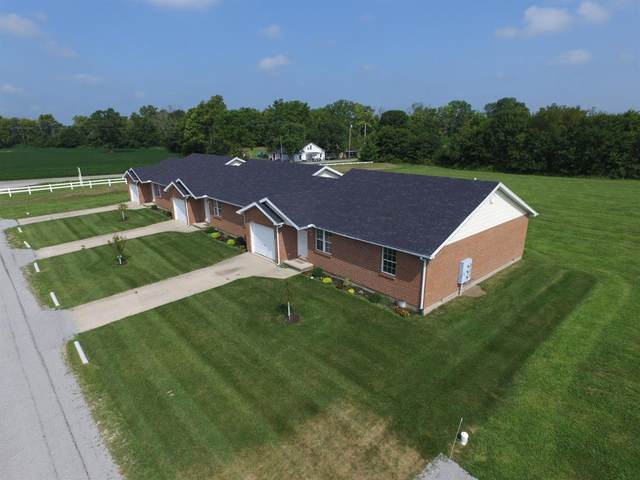 5961 Farmers Road A, Clark Twp, OH 45146 (MLS #1691313) :: Bella Realty Group