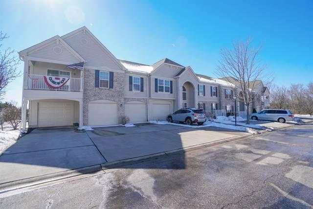 251 Doublegate Drive A, Milford, OH 45150 (#1691323) :: Century 21 Thacker & Associates, Inc.