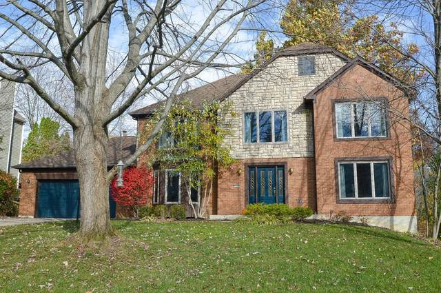 8290 Farwick Court, Sycamore Twp, OH 45249 (#1691361) :: The Chabris Group