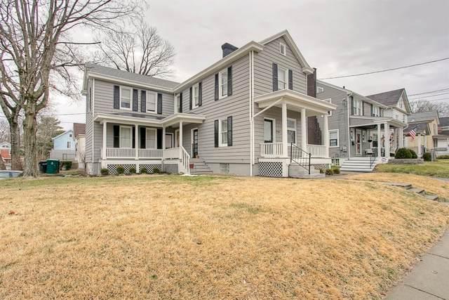 3784 isabella, Cincinnati, OH 45209 (#1691434) :: Century 21 Thacker & Associates, Inc.