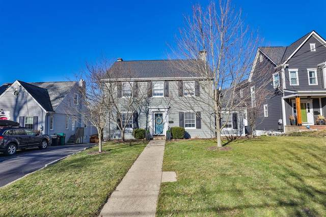 1351 Custer Street, Cincinnati, OH 45208 (#1691505) :: Century 21 Thacker & Associates, Inc.