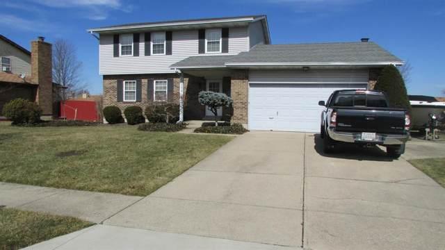 150 Martha Lane, Fairfield, OH 45014 (#1691577) :: Century 21 Thacker & Associates, Inc.