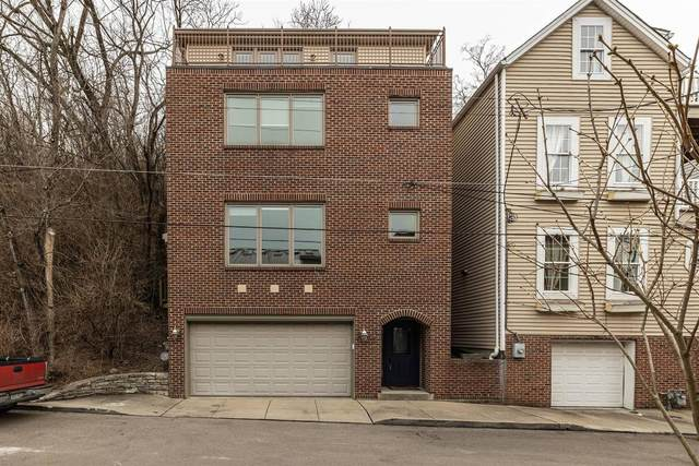 116 Dorsey Street, Cincinnati, OH 45202 (MLS #1691643) :: Bella Realty Group