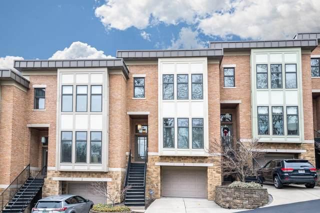 752 Delta Avenue #3, Cincinnati, OH 45226 (#1691716) :: Century 21 Thacker & Associates, Inc.