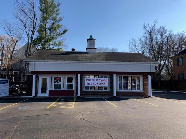 401 W Loveland Avenue, Loveland, OH 45140 (#1691718) :: Century 21 Thacker & Associates, Inc.