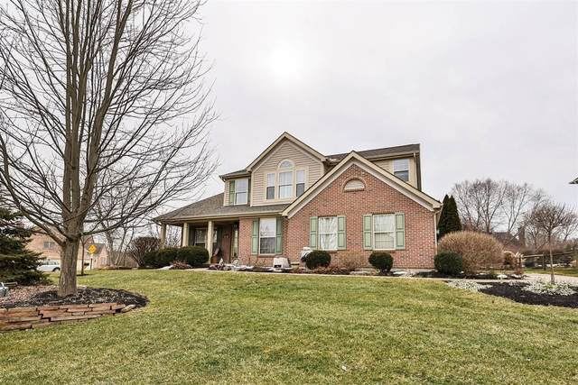 6265 Rosewood Lane, Mason, OH 45040 (#1691725) :: Century 21 Thacker & Associates, Inc.