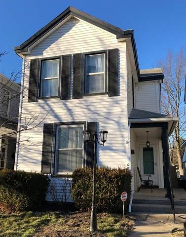 624 Forest Avenue, Hamilton, OH 45015 (#1691752) :: Century 21 Thacker & Associates, Inc.
