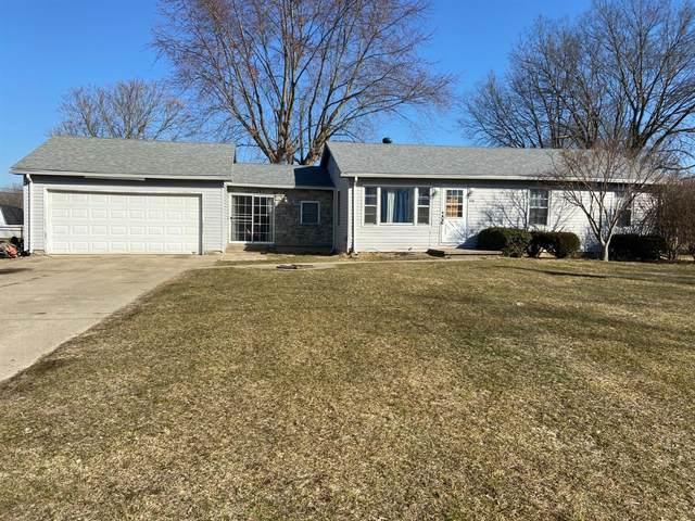 208 Montgomery Avenue, Carlisle, OH 45005 (#1691782) :: Century 21 Thacker & Associates, Inc.