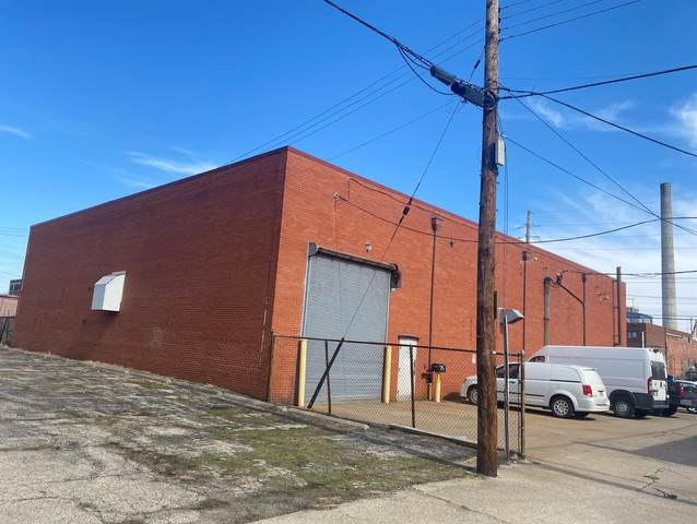 233 N Martin Luther King Jr Boulevard, Hamilton, OH 45011 (MLS #1691836) :: Bella Realty Group