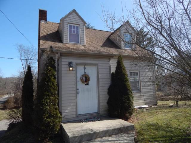 954 N High Street, Hillsboro, OH 45133 (MLS #1692033) :: Apex Group