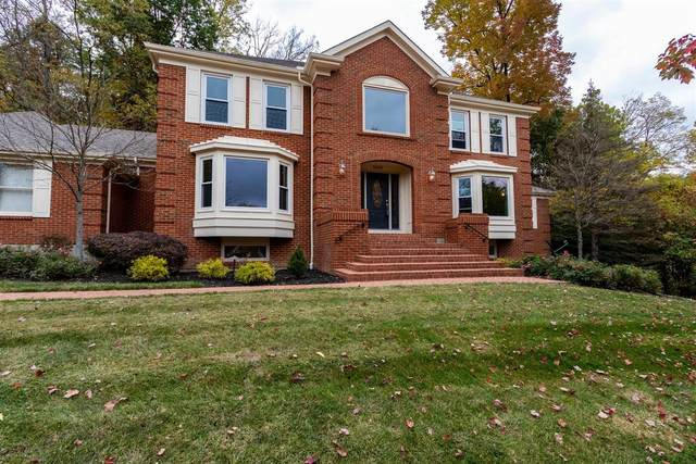 5630 Brookstone Drive, Anderson Twp, OH 45230 (#1692108) :: The Chabris Group