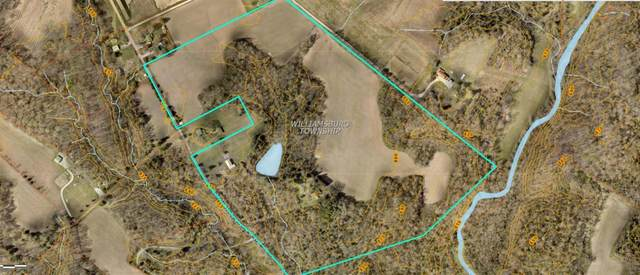 3800 Elston Hockstock Road, Williamsburg Twp, OH 45103 (#1692118) :: Century 21 Thacker & Associates, Inc.