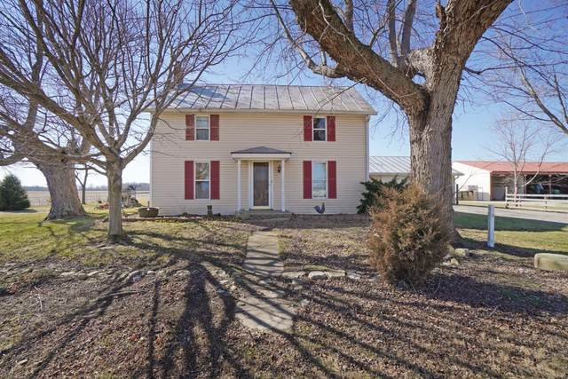 5215 Township Line Road, Clearcreek Twp., OH 45068 (#1692363) :: The Huffaker Group
