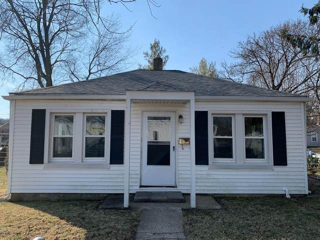 404 E Seventh Street, Brookville, IN 47012 (MLS #1692420) :: Bella Realty Group