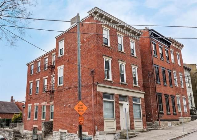 561 Milton Street O, Cincinnati, OH 45202 (#1692521) :: The Chabris Group