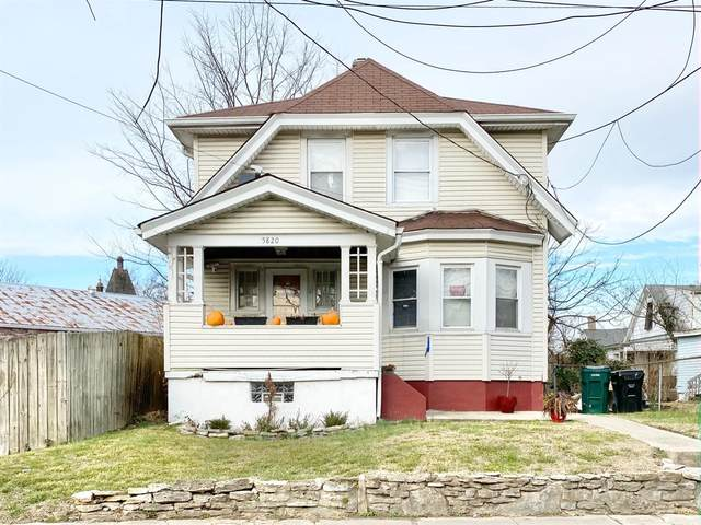 5820 Roe Street, Cincinnati, OH 45227 (MLS #1692568) :: Bella Realty Group