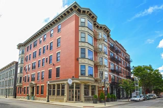 14 W Fourteenth Street #101, Cincinnati, OH 45202 (MLS #1692660) :: Bella Realty Group