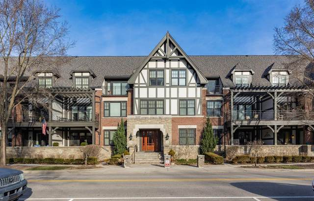 3944 Miami Road #109, Mariemont, OH 45227 (#1692692) :: The Chabris Group