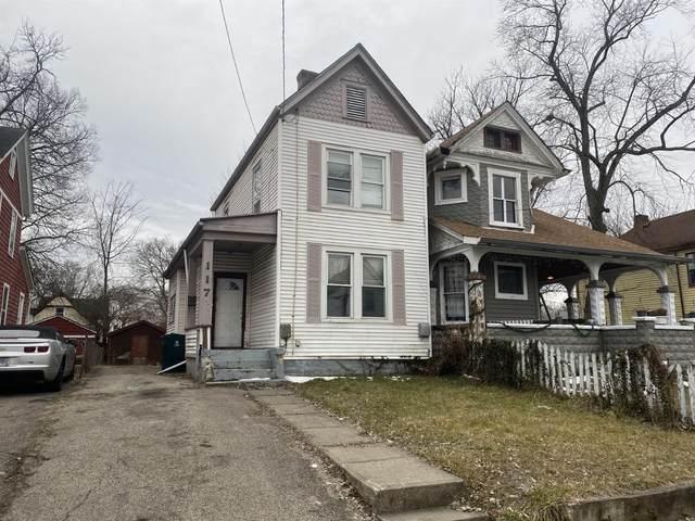 117 W Sixty Fifth Street, Cincinnati, OH 45216 (MLS #1692741) :: Bella Realty Group