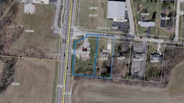 6734 S St Rt 48, Hamilton Twp, OH 45039 (MLS #1692862) :: Bella Realty Group
