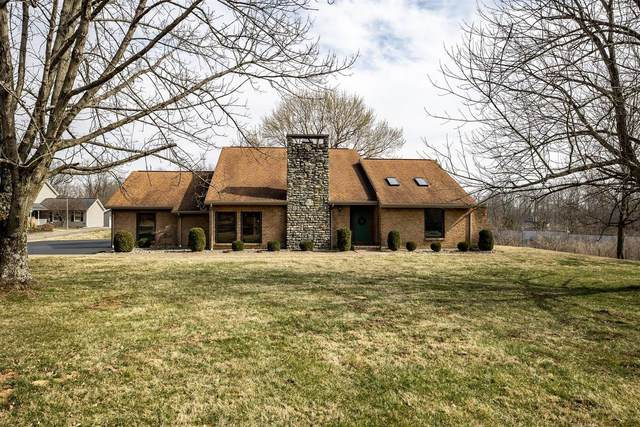 720 Asbury Road, Anderson Twp, OH 45255 (#1693053) :: The Chabris Group