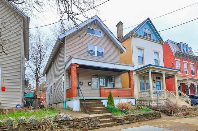 1418 Apjones Street, Cincinnati, OH 45223 (MLS #1693259) :: Bella Realty Group