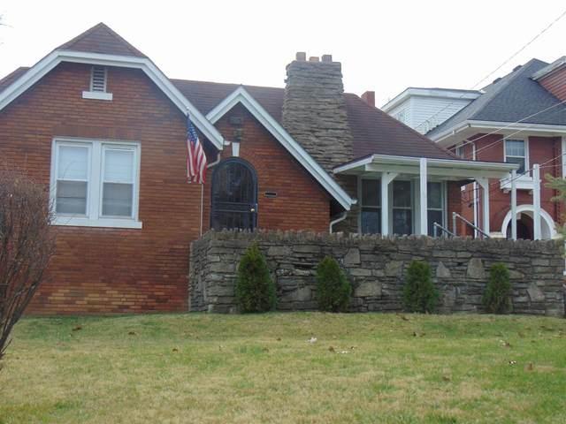 957 Dana Avenue, Cincinnati, OH 45229 (MLS #1693440) :: Bella Realty Group