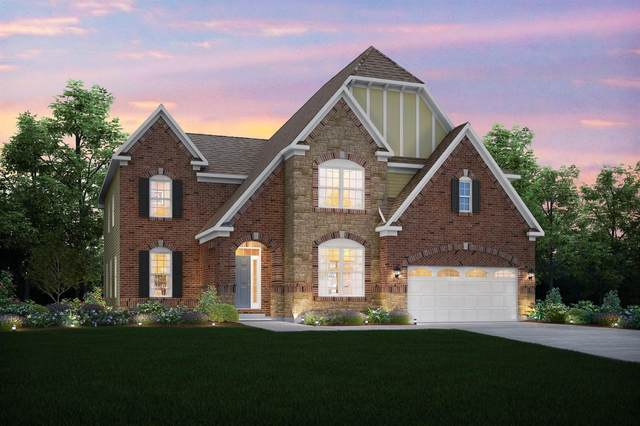 6544 Palmetto Drive #75, Deerfield Twp., OH 45040 (MLS #1693461) :: Bella Realty Group