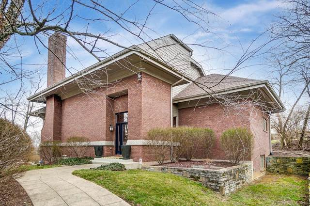 4299 N Observatory, West Chester, OH 45069 (MLS #1693624) :: Apex Group