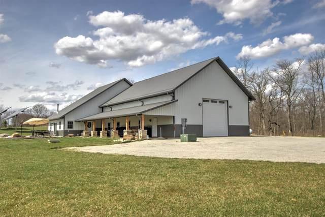 4817 N Waynesville Road, Wayne Twp, OH 45054 (MLS #1693629) :: Apex Group