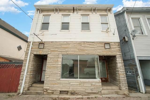 7205 Vine Street, Cincinnati, OH 45216 (MLS #1693650) :: Bella Realty Group