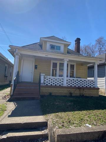 1818 Sherman Avenue, Middletown, OH 45044 (MLS #1693712) :: Bella Realty Group