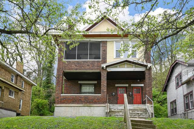 791 E Mitchell Avenue, Cincinnati, OH 45229 (MLS #1693779) :: Bella Realty Group