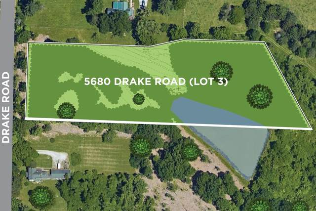 5680 Drake Road Lot 3, Indian Hill, OH 45243 (#1693812) :: The Chabris Group