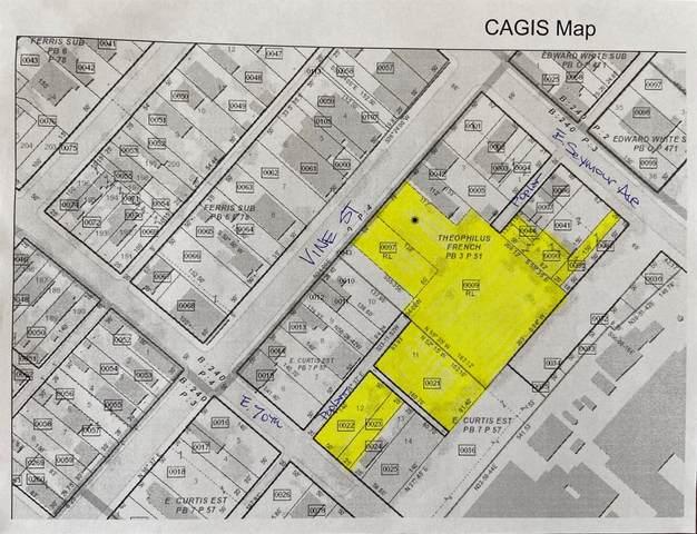 7020 Vine Street, Cincinnati, OH 45216 (#1694008) :: The Chabris Group