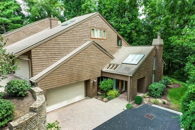 18 Spring Knoll Drive, Mariemont, OH 45227 (#1694017) :: The Chabris Group