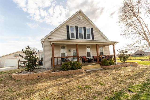 13677 Aberdeen Road, Dillsboro, IN 47018 (#1694073) :: The Chabris Group