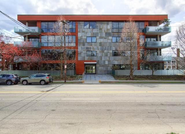 2801 Erie Avenue #103, Cincinnati, OH 45208 (#1694190) :: The Chabris Group