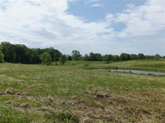 1 Snow Hill Road, West Harrison, IN 47060 (#1357508) :: The Chabris Group