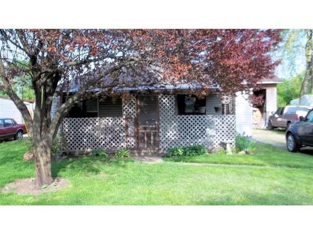 3007 Ben Harrison Street, Lemon Twp, OH 45044 (MLS #1401438) :: Bella Realty Group