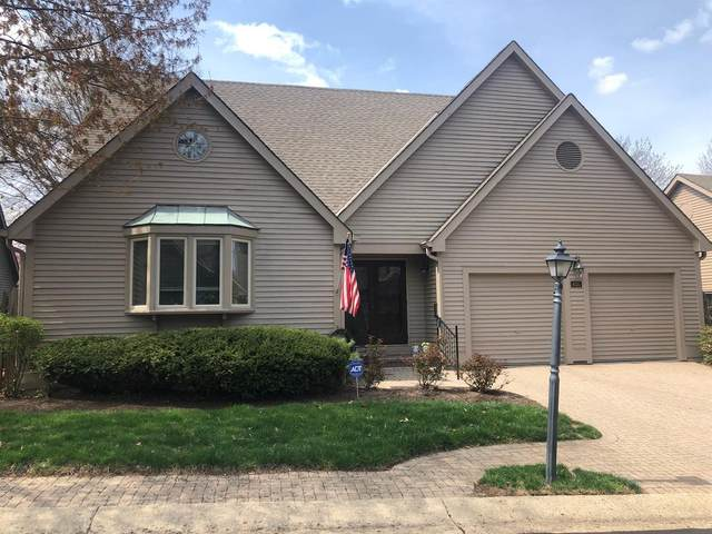 8531 New England Court, Sycamore Twp, OH 45236 (MLS #1686070) :: Bella Realty Group