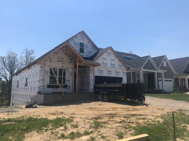 9819 Orchard Trail, Montgomery, OH 45242 (MLS #1690373) :: Apex Group
