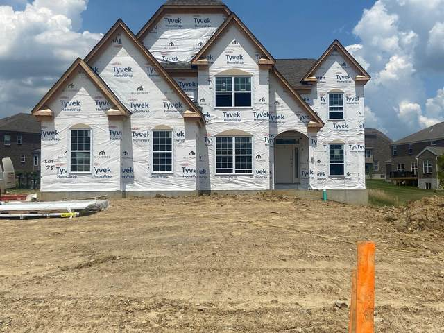 6544 Palmetto Drive #75, Deerfield Twp., OH 45040 (#1693461) :: The Huffaker Group
